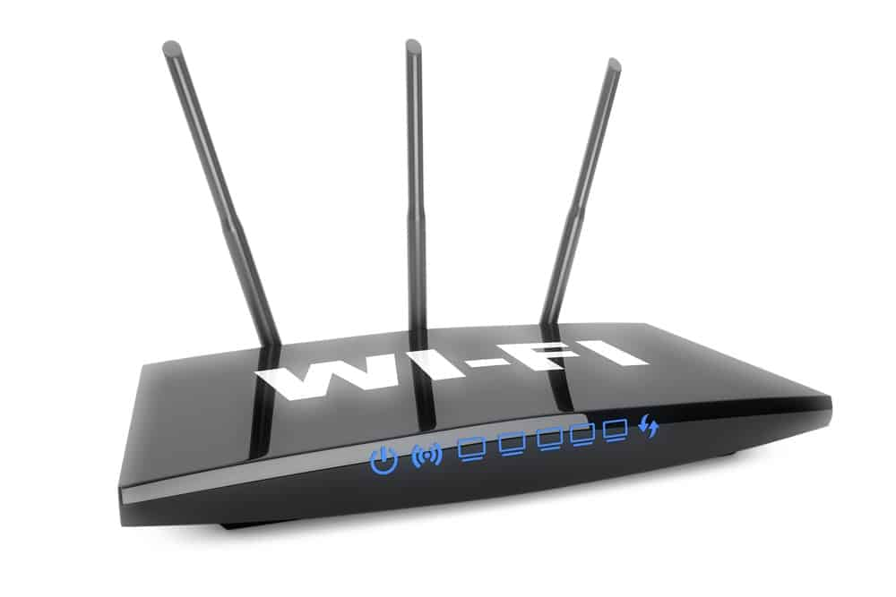 WiFi Modem Router For Comcast