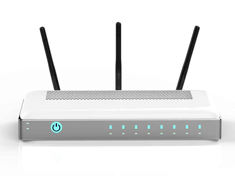 Wireless Router For Comcast Xfinity Internet