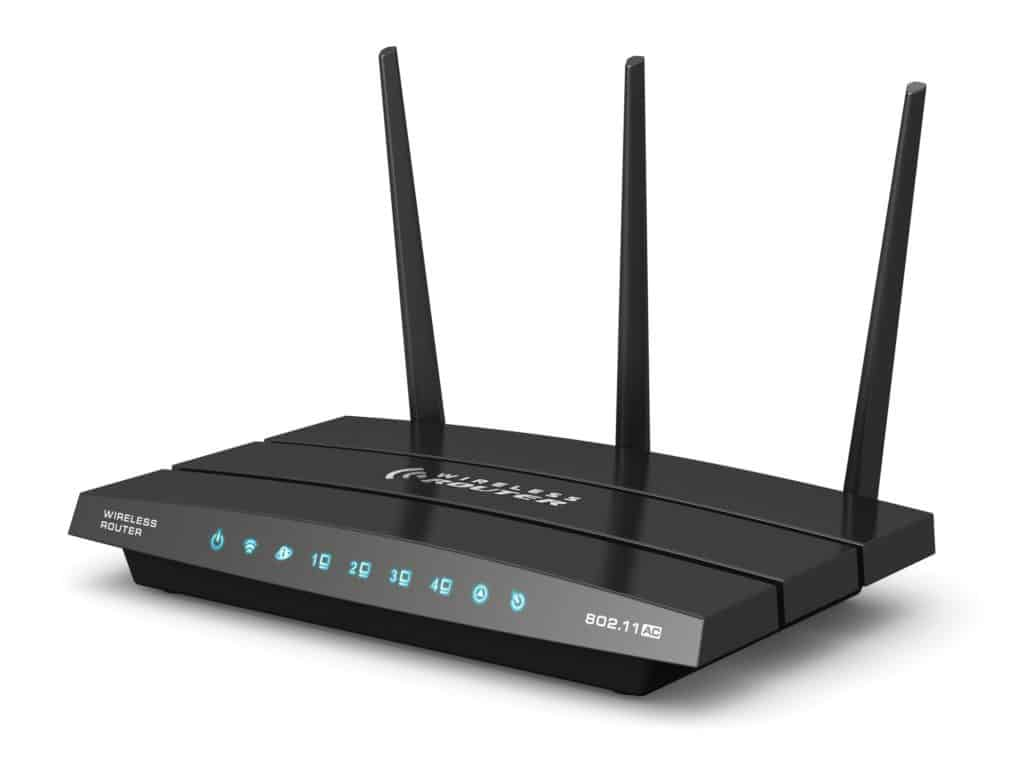 Wireless Router For Charter Spectrum Internet