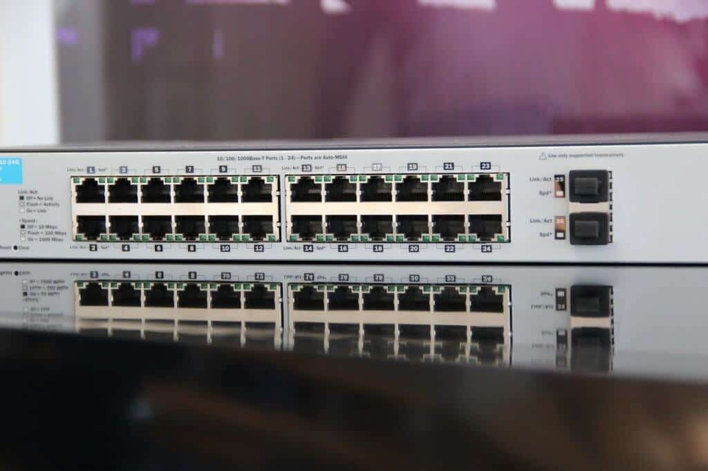 Best Ethernet Switch | Unmanaged & Managed & Smart Switches