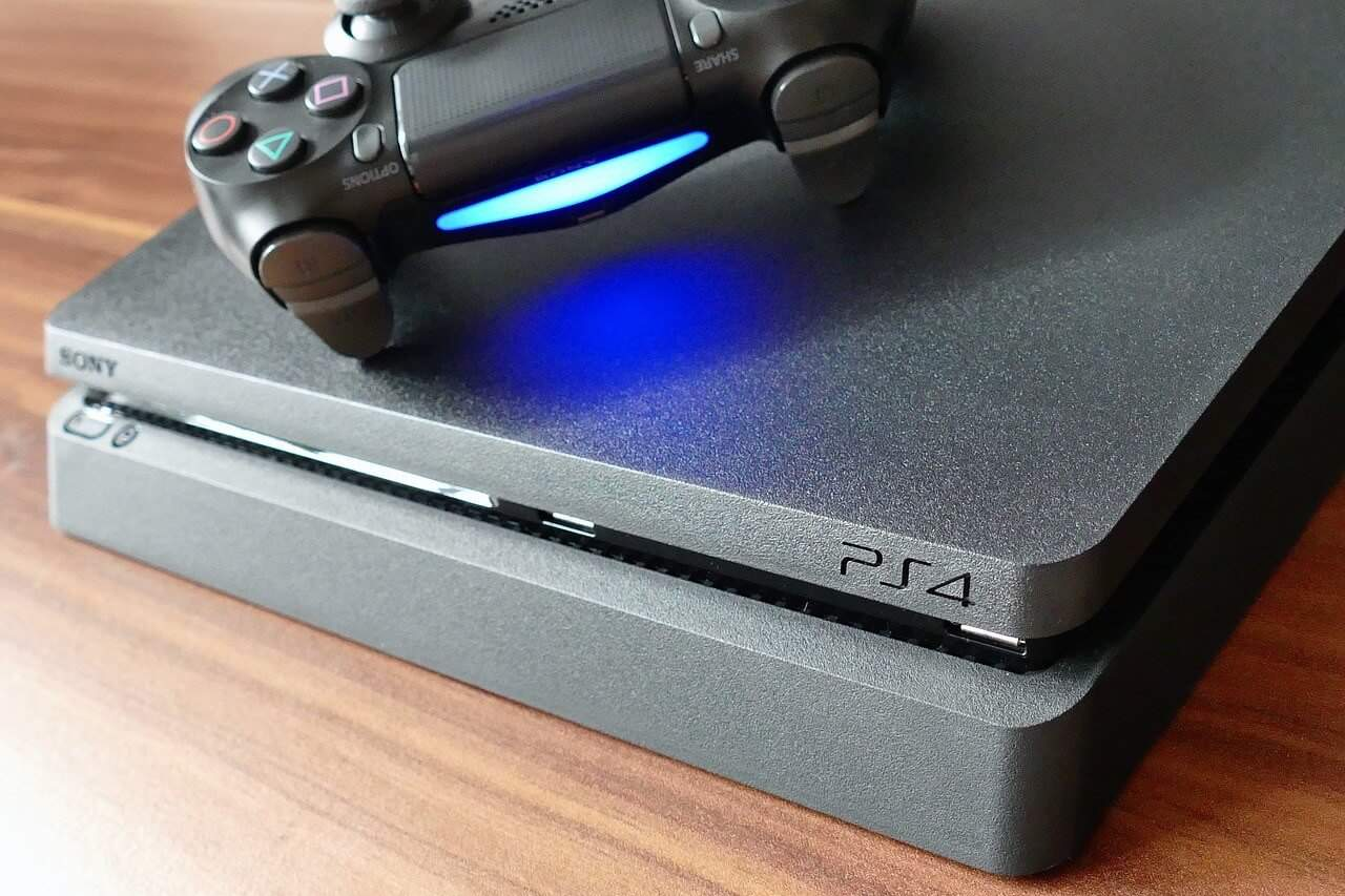 Gaming Router PS4 Features
