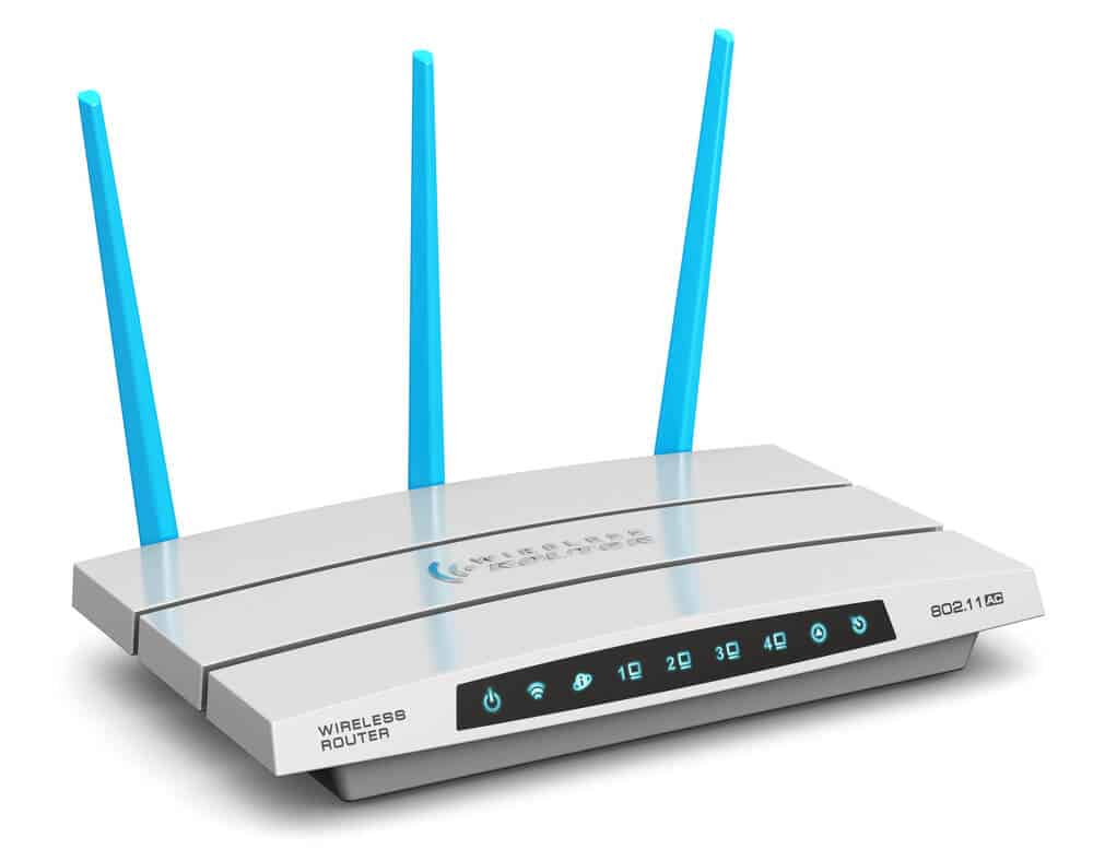 Wireless Router For Large Home
