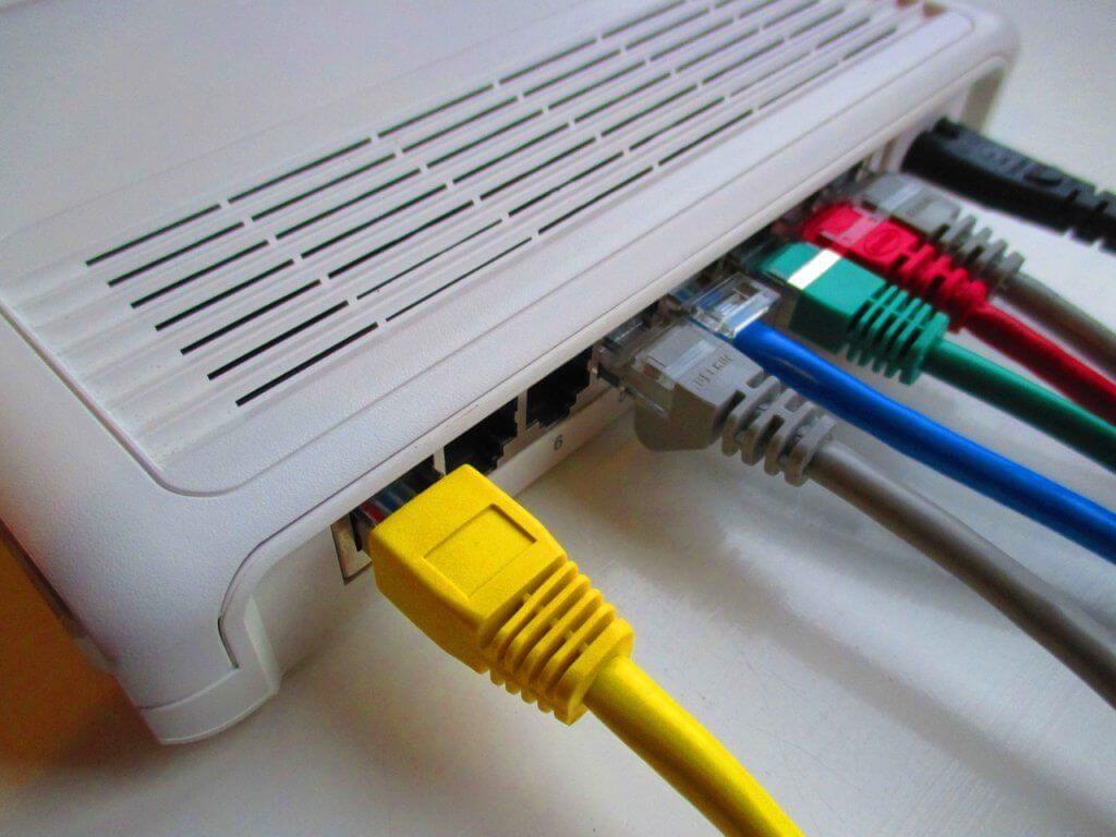 Dual Wan Router