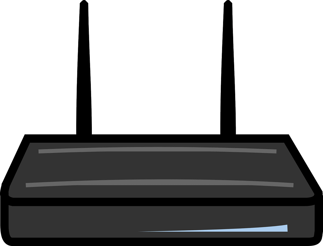 Wireless Router Location