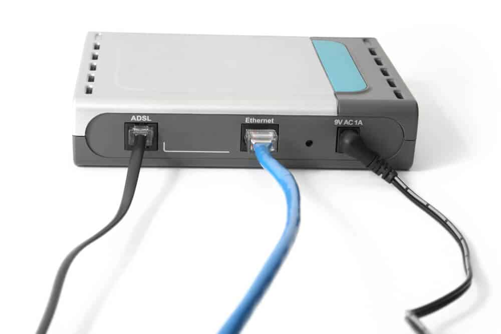 Best ADSL2 + Modem Router Combo   BlueGadgetTooth