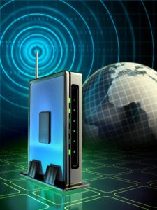Wireless Router & OpenWRT Firmware