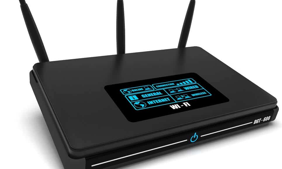 Gaming Router Features - QoS