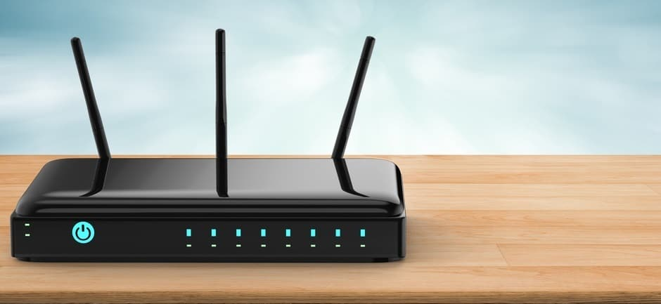 Wireless Router For Charter Spectrum Specifications