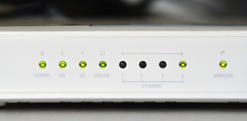 Best DSL Modem 2019 (ADSL & VDSL) - DSL Modem Router Combos