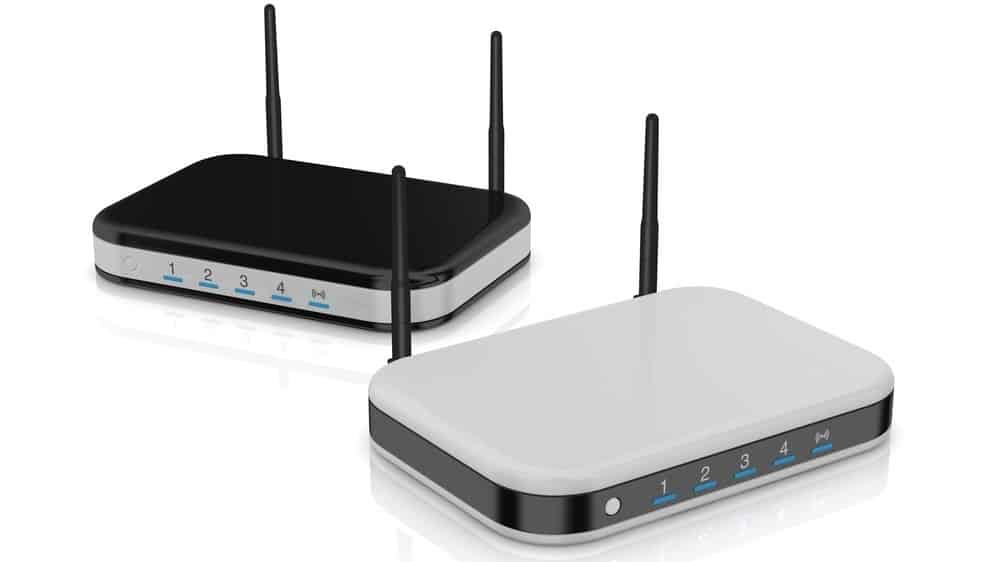 Cox Modem Router Combo Set-Up