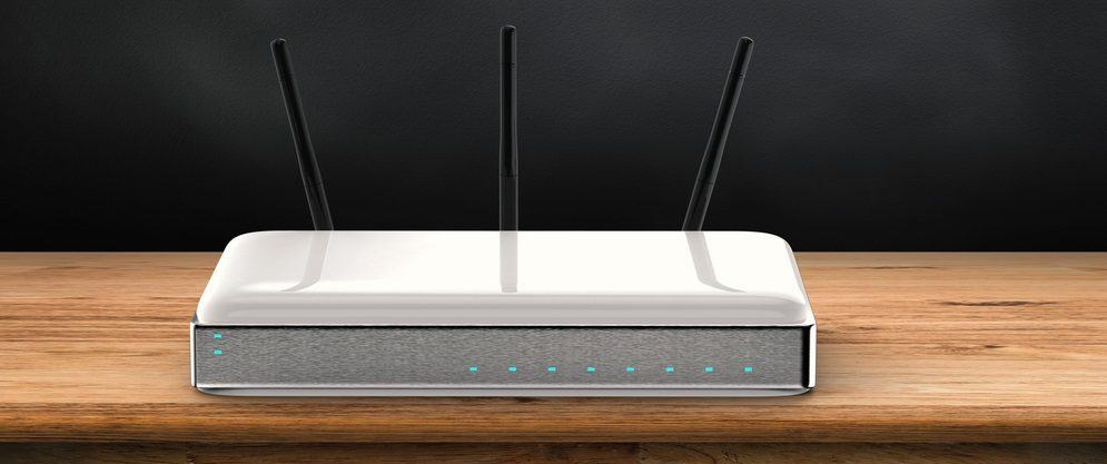 Cox Router Specifications