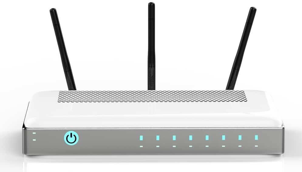 Modem Router Combo Mediacom Compatible