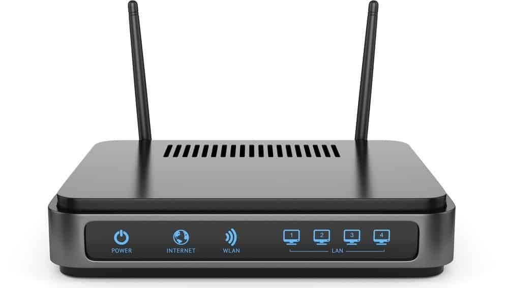 Wireless Router Specs Comcast Xfinity