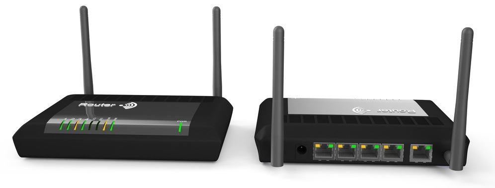 Wireless Router For Streaming 4K Specifications
