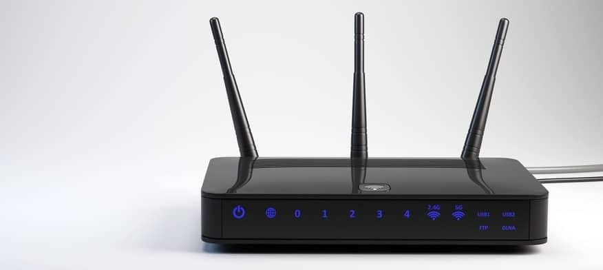 Tri-Band Router Benefits