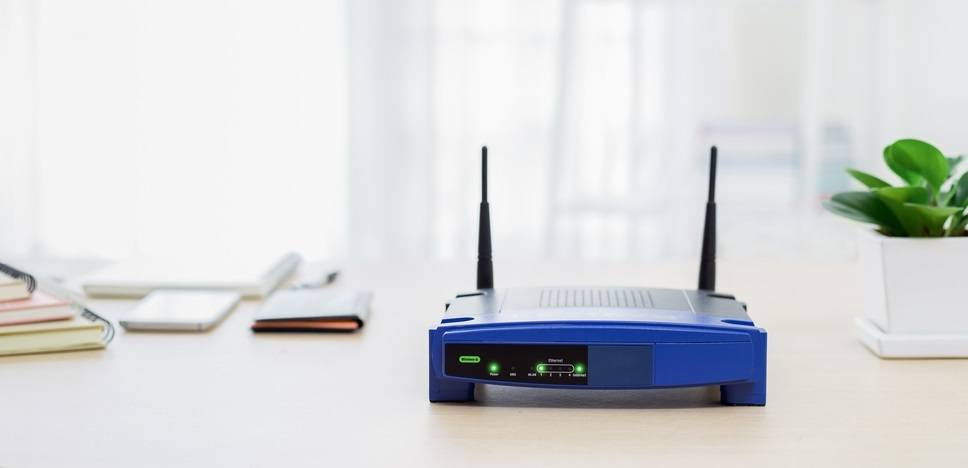 SuddenLink Compatible Routers
