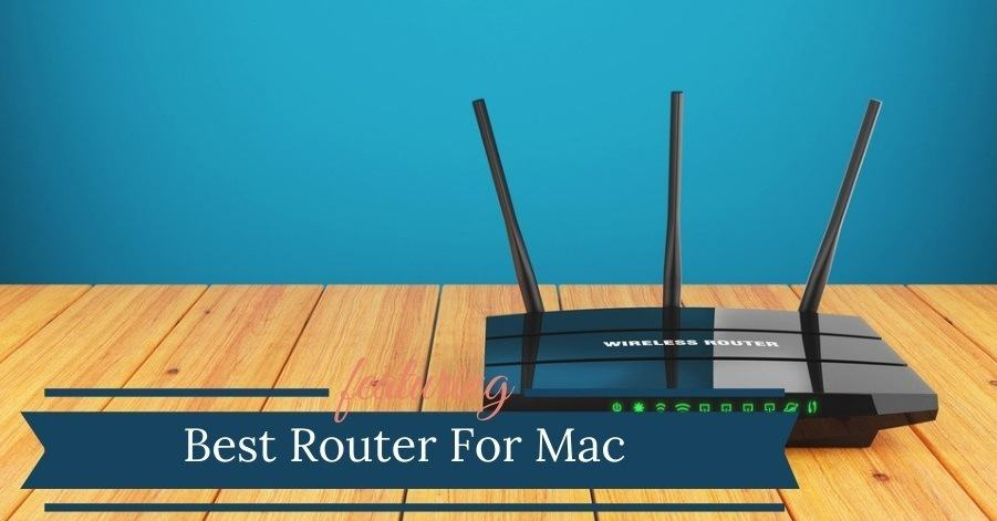 Best Router For Mac